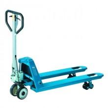 Гидравлическая тележка Pfaff-silberblau PROLINE с рабочим и стояночным тормозом (HU 25-115 FBTP)