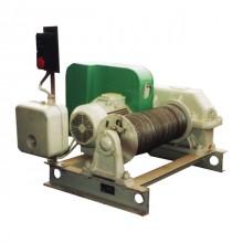 Лебёдка электрическая тяговая У5120.60